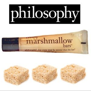 Philosophy Crispy Marshmallow Bar Lip Gloss Shine